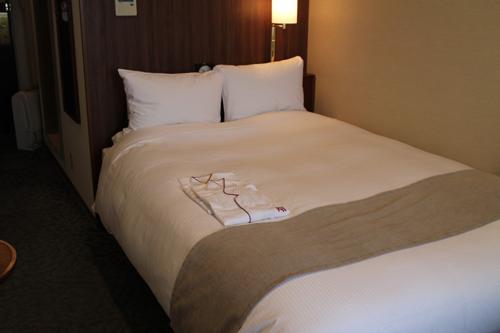 リッチモンドホテル東京武蔵野/客室