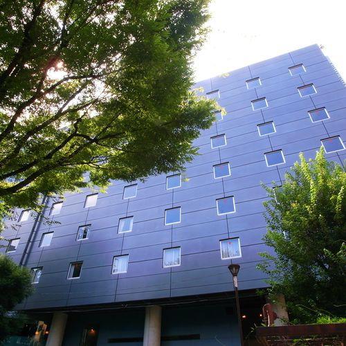 ホテルマイステイズ西新宿/外観