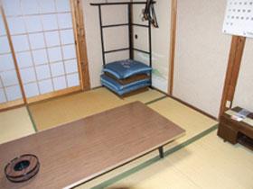 日の出屋旅館/客室