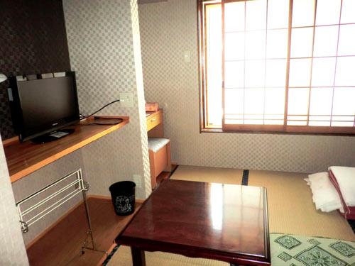 たけみ旅館/客室
