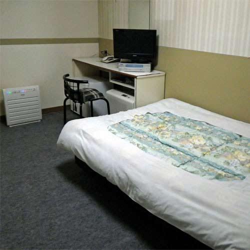 ホテルミリオン/客室