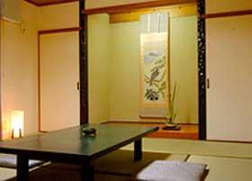 琴引浜 天然鳴き砂温泉の宿 和のオーベルジュ まつつる/客室