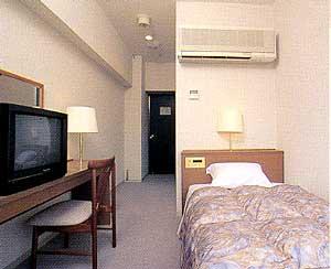 ステーションホテル アネックス/客室