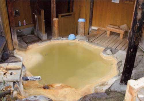源泉の宿 郷の湯旅館/客室