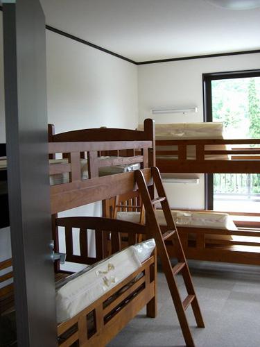 Den's inn/客室