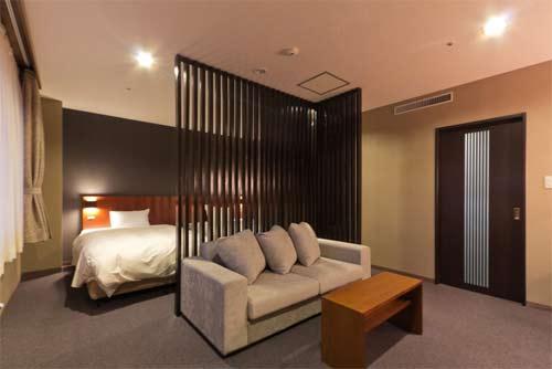 奥入瀬 森のホテル/客室