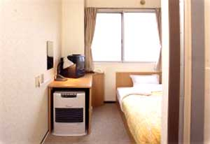 アーバンホテルマルコー札幌/客室
