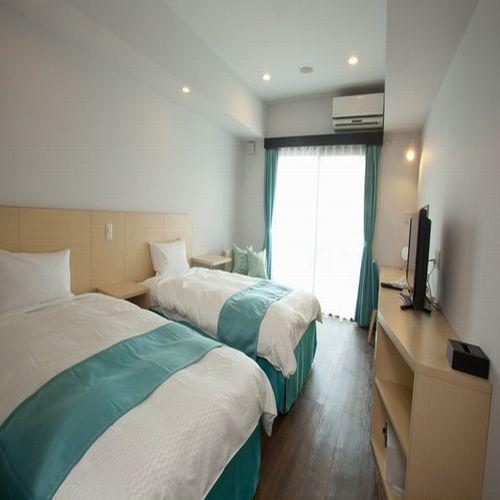 ホテル・デ・ラクア宮古島 <宮古島>/客室