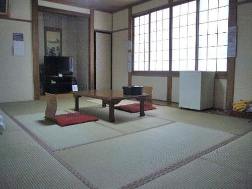 木村屋旅館/客室