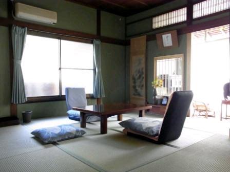ゲストハウス たむら/客室
