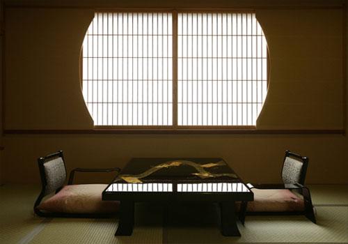 箱根夢物語 かぐや姫 月の恋心 (旧ともぎく)/客室