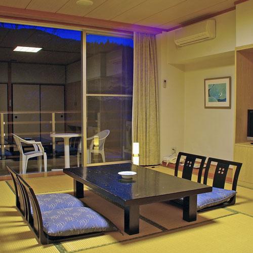 東山温泉メイプルプラザ/客室
