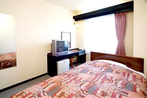 ホテルフォレストイン金沢/客室