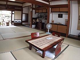 和の宿 角屋/客室