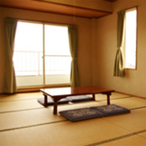 瀬戸の華/客室