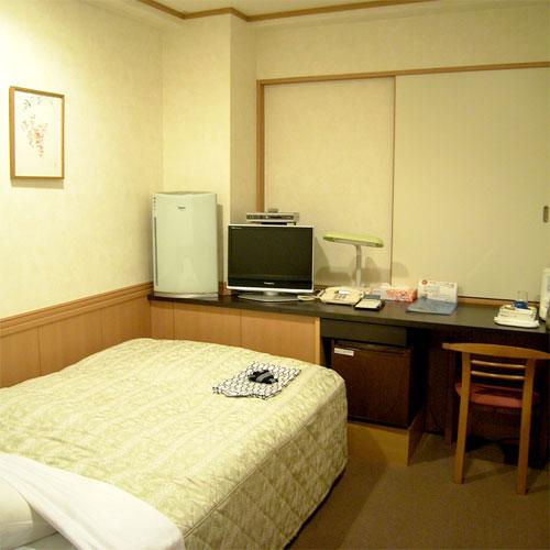 東海センターホテル/客室
