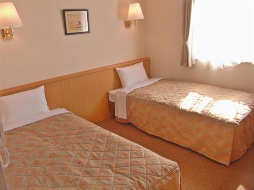 HOTEL AZ 福岡篠栗店/客室