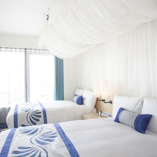 リーガロイヤルグラン沖縄/客室
