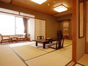 熱川温泉 熱川グランドホテル/客室