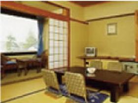 草津温泉 ホテルニュー七星/客室