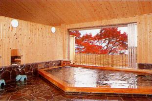 塩原温泉ホテルおおるり/客室
