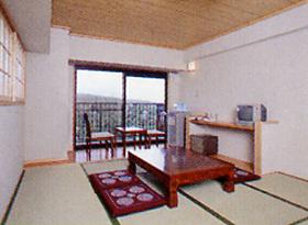 草津温泉 ホテルニュー紅葉/客室