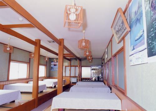 はぎわら旅館/客室