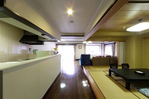 伊豆の料理と寛ぎのお部屋 伊豆高原サイレントヒルズ/客室