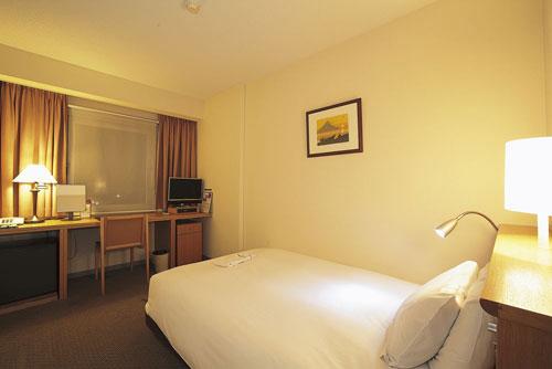 スマイルホテル苫小牧/客室
