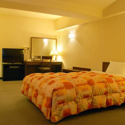 ホテルニュープラザ久留米/客室