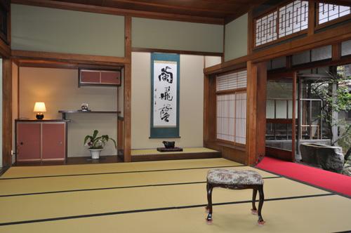 竹野屋旅館/客室