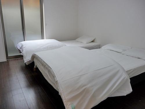 ゲストハウスイン京都 アークリード五条堀川/客室