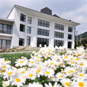 五島列島リゾートホテル マルゲリータ <五島・中通島>/外観