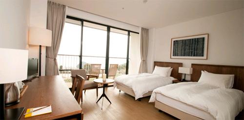 五島列島リゾートホテル マルゲリータ <五島・中通島>/客室