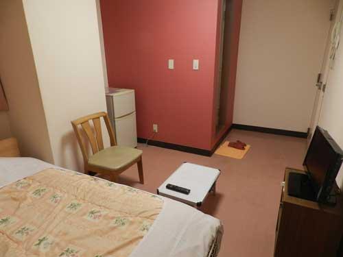はとやホテル/客室