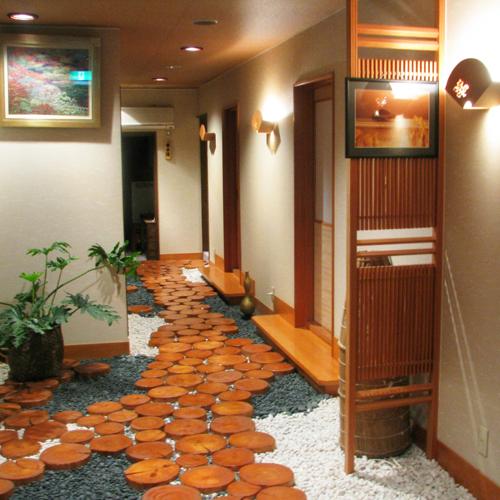 尾上 旅館 うを吉(うをよし) /客室