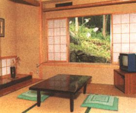ふたば荘/客室
