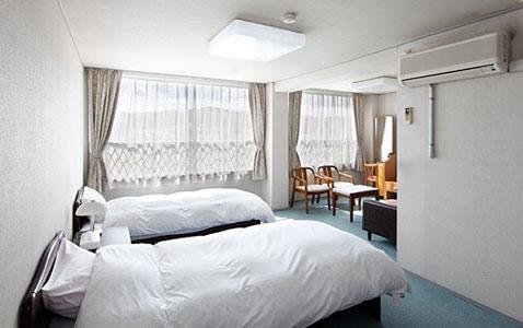 ビジネスホテルプレンティー/客室