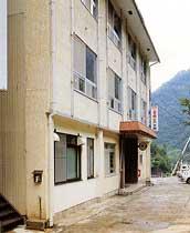 木戸旅館/外観