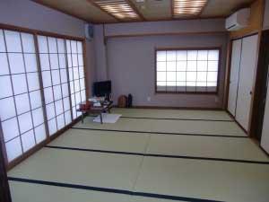 十枚荘 JYUMAISOU/客室