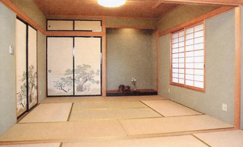 富士園/客室
