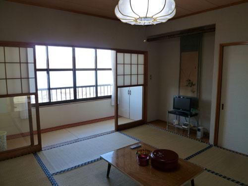 民宿 三浦荘/客室