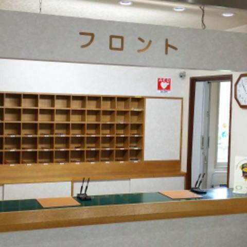 ビジネスホテル タカハシイン(旧 ホテル ときわ)/客室