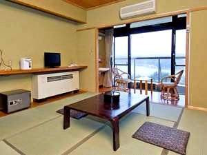 能登牡蠣の宿 キャッスル真名井/客室