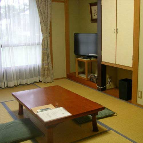民宿まつぼっくり/客室