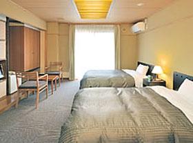 ホテルSL/客室