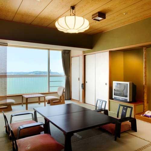 浜名湖かんざんじ温泉 舘山寺サゴーロイヤルホテル/客室