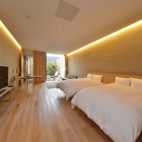 ガーデンテラス宮崎 ホテル&リゾート/客室