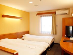 ホテル秋田御所野/客室