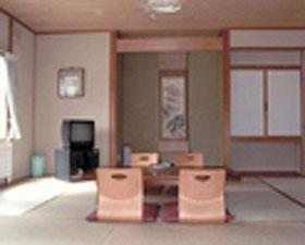ホテル 牧/客室